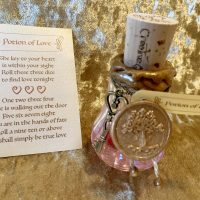 Love potion for Dungeons and Dragons, RPG and Cosplay